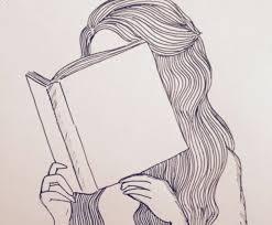 1529x1268 her head was constantly in a book Šk à t à h