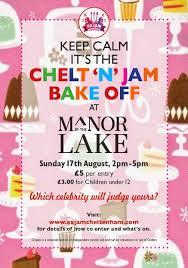 Kitchen Garden Preserves The Vanilla Pod Bakery Calling All Bakers Oxjam Cheltnjam Bake
