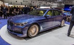 BMW Convertible bmw beamer cost : 2017 BMW Alpina B7 Official Photos and Info   News   Car and Driver