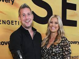 Christina Haack, Ant Anstead Finalize ...