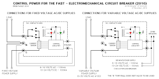 control power for the circuit breaker control_circuit circuit circuit breaker diagram for 1977 harley fxs at Circuit Breaker Diagram