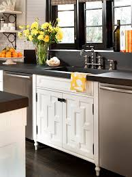 Repurposing Kitchen Cabinets