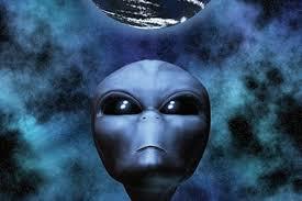 extraterrestrial. Beautiful Extraterrestrial Alien Life Form Intended Extraterrestrial P