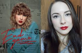 liz breygel on twitter taylor swift end game celebrity makeup tutorial s t co jfzfw0j6cr makeup beauty taylorswift