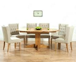 round extending dining table tables extendable set mesmerizing and oval oak c
