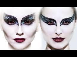 black swan makeup tutorial blackswan makeup makeuptutorial makeup makeuptutorial