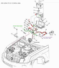 2006 cadillac cts possible ignition issue general auto repair how good are you at reading wiring diagrams i can explain it
