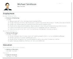 Make A Resume Online Free Make Resume Online Build Online Resume To ...