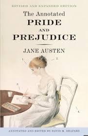 pride prejudice i first read