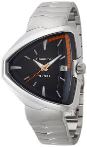hamilton ventura elvis80 black dial stainless steel mens watch hamilton ventura elvis80 black dial stainless steel mens watch h24551131 stainless steel case a