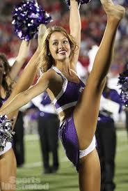 College cheerleader crotch shots