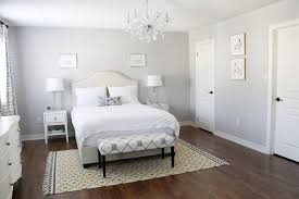 Simple White Bedroom All White Bedroom Decorating Ideas For Outstanding Look