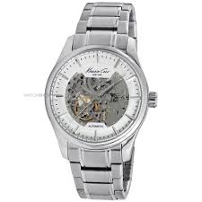 kenneth cole watches designer watches by kenneth cole watch mens kenneth cole automatic watch kc10027200