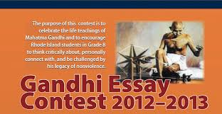 annual ri th grade gandhi essay contest screen shot 2015 02 24 at 1 31 13 pm