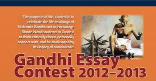 annual ri th grade gandhi essay contest screen shot 2015 02 24 at 1 31 13 pm