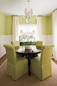 ... Green Collection Ideas For Small Dining Room Wonderful Interior Design  Wooden Lacquired Varnished Oak Teak Mahogany ...