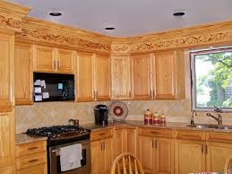 Updating Oak Kitchen Cabinets Updating An Oak Kitchen Simple Best Ideas About Paint Inside