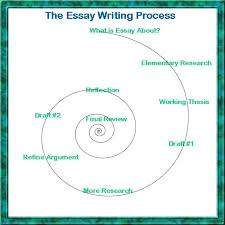 essay on writing process writing of essay wolf group