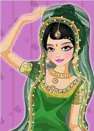 free indian traditional wedding dress up games 32