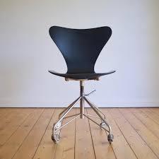 arne jacobsen office chair. 3117 office chair by arne jacobsen for fritz hansen 1967