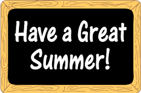 have a great summer saying