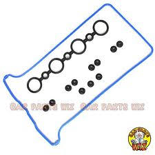 valve covers for saturn valve cover gasket fits 99 02 saturn sl2 sl1 sw2 1 9l cu 116 vin 7 dohc 16v fits saturn