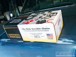 how to brighten your vehicle s headlights diesel power magazine prevnext