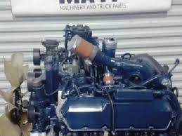 USED 1996 INTERNATIONAL T444E TRUCK ENGINE FOR SALE #10881