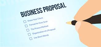 it business proposal 5 tips for writing a winning business proposal it hands blog