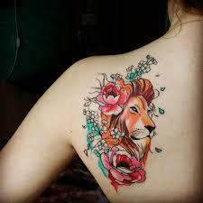 тату в стиле акварель акварельные татуировки 1240 фото и эскизов