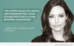 Angelina Jolie Quotes On Beauty Best of Top Angelina Jolie Quotes Images
