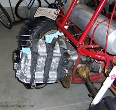 step by step conversion of sandrail to mazda rotary engine dr someone more experienced could probably get it done in about 30 minutes here are some pictures of the sandrail the engine bolted to it