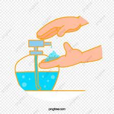 Tuang sabun pada tangan secukupnya untuk menutupi semua permukaan tangan. Gambar Tujuh Langkah Untuk Membasuh Tangan Untuk Membunuh Vi Graffiti World