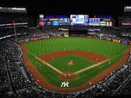 Yankee Stadium Seating Chart Football Games Yankee Stadium The Ultimate Guide To The Bronx Ballpark