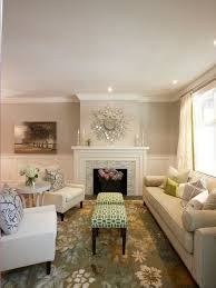 Benjamin Moore Paint Ideas   Living Rooms Contemporary Living Room Design Ideas