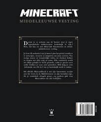 Craig Jelly Minecraft Middeleeuwse Vesting Wehkamp