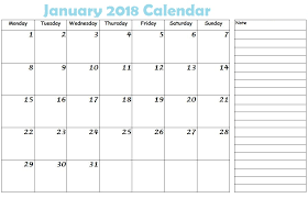 january 2018 calendar free free printable calendar template 2018 january 2018 calendar free