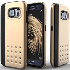 samsung galaxy s6 gold case. amazon.com: galaxy s6 case, caseology [threshold series] textured grip cover [gold] [slim fit armor] for samsung - gold: cell phones \u0026 accessories gold case