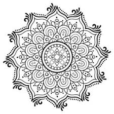 All images created using affinity designer. Free Printable Coloring Pages Color A Mandala