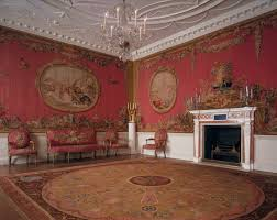 Tapestry Bedroom The Croome Court Tapestry Room Worcestershire Essay Heilbrunn