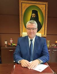 Δήμαρχος Δράμας: «Κλείσαμε μια χωματερή και αποκαταστήσαμε το περιβάλλον» |  in.gr