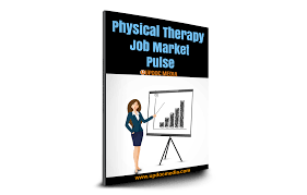 The Physical Therapy Job Market Pulse - Updoc Media