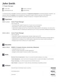Resume Builder Online Your Resume Ready In 5 Minutes With Regard