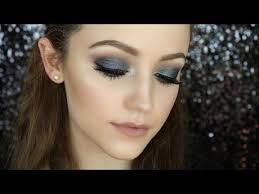 sparkly eye makeup evening makeup party makeup clubbing makeup makeup tutorials you can