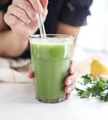 detox juice like drinking a liquid