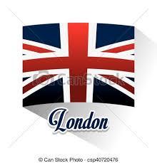 Union jack flagge großbritannien britische flagge london england beanies pullover kappe komfortable flagge union jack,kaufen sie von verkäufern aus china und aus der ganzen welt. London Fahne Design Freigestellt England Bunte Theme Abbildung Fahne Vektor London Grenzstein Icon Tourismus Canstock