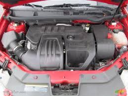 2006 Chevrolet Cobalt SS Sedan 2.4L DOHC 16V Ecotec 4 Cylinder ...