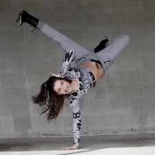 Sophie Shapiro, Fusion Dance Studio – Dance Hope Cure