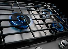 Kitchenaid 5 Burner Gas Grill Throughout Design Ideas