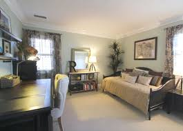 spare bedroom office. This Would Be Ideal For A Shared Guest Bedroom/ Office. | Chic Not . Spare Bedroom Office